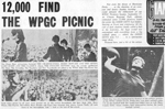 WPGC - GO Magazine - 12,000 Find The WPGC Picnic