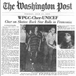 WPGC - Washington Post