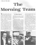 WPGC - The Morning Team