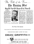 WPGC - Dean Griffith #1 (Dean Anthony)