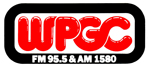 WPGC Updated Balloon Letter Logo with oval