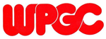 WPGC Balloon Letter Logo only