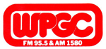 WPGC Updated Balloon Letter Logo with oval in red only