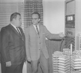 WPGC - Bob Howard and Wayne Hedrick