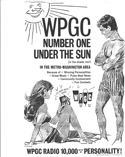 WPGC - Number One Under The Sun