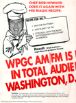 WPGC AM/FM Is No, 1 Again