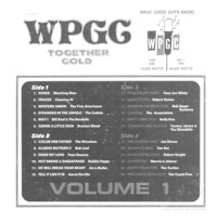 WPGC Together Gold LP