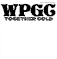 WPGC - Together Gold LP