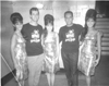 WPGC - Bob Raleigh #1 (Raleigh Ferreira)  with the Ronettes