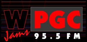 WPGC today logo